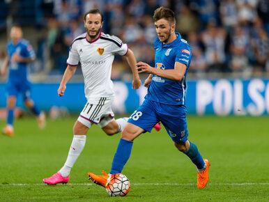 El. LM: Koniec marzeń Lecha? FC Basel wygrywa w Poznaniu
