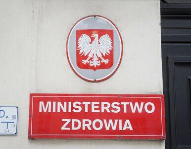 Ministerstwo Zdrowia: 219 nowych przypadków zakażenia koronawirusem