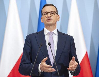 Mateusz Morawiecki: Jarosław Kaczyński byłby lepszym premierem