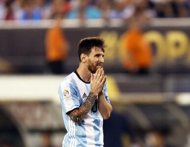 Lionel Messi skazany na 21 miesięcy więzienia