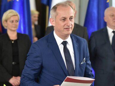 Ewa Kopacz przegrała wybory w Platformie Obywatelskiej