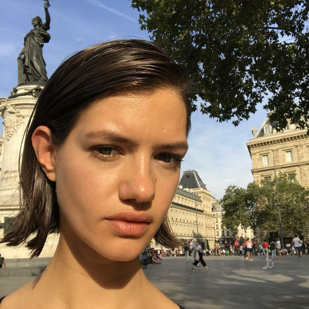 Carlotta Runze
