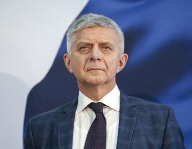 Belka o polskiej polityce: Brakuje w niej nawet źdźbła moralności,...