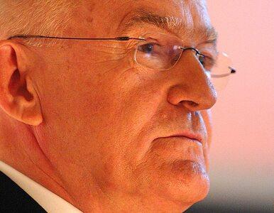 Miller: ci, którzy wierzą, że Tusk z Putinem zamordowali Kaczyńskiego...