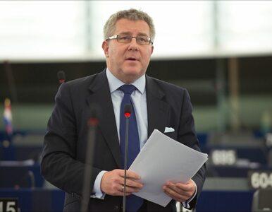 Czarnecki: Saryusz-Wolski będzie kandydatem na szefa Rady Europejskiej