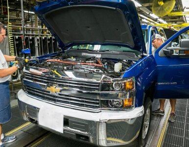 Strajk, który może złamać giganta. Fabryki General Motors stanęły