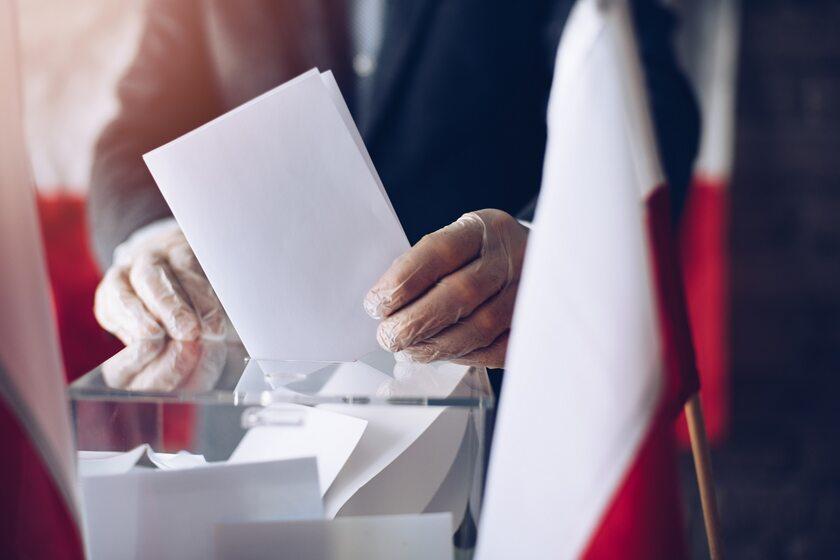 Wybory, zdj. ilustracyjne
