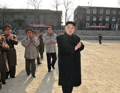 Korea Północna przekazywała Syrii materiały do tworzenia broni...