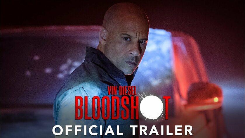"""Grafika z filmu """"Bloodshot"""""""