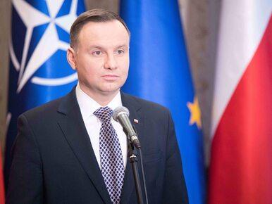 Szczerski: Prezydent Duda nie pojedzie na inaugurację mundialu w Rosji