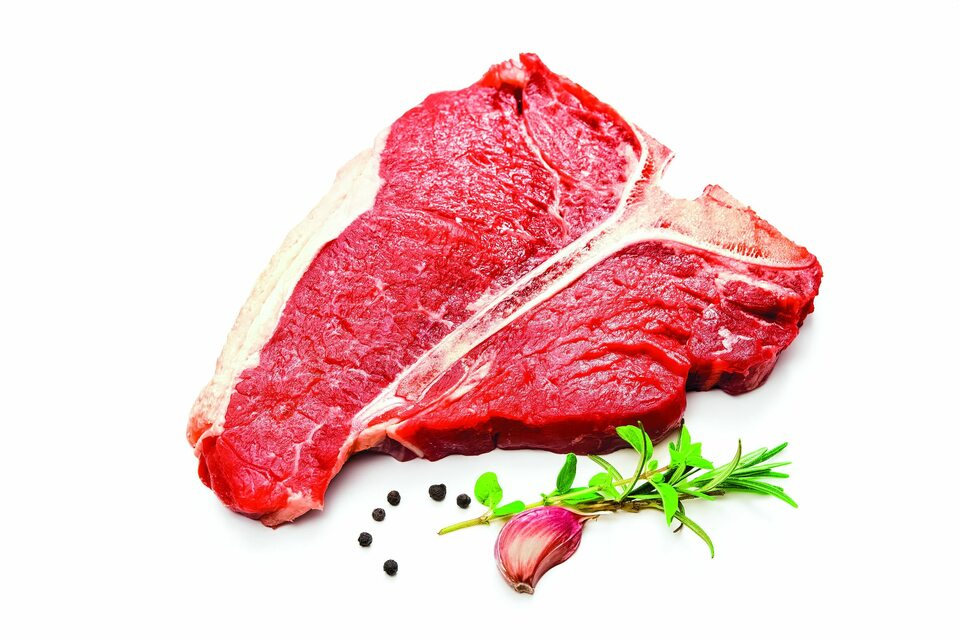 Mięso zdrożeje przez nowe podatki?