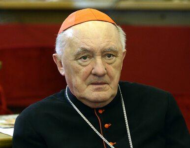 Wiadomo, co z beatyfikacją prymasa Wyszyńskiego. Kard. Nycz ogłosił decyzję
