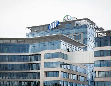 Najbezpieczniejsze biuro jest w Olivia Business Centre