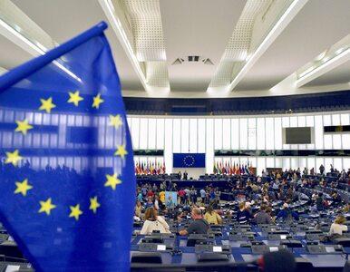 """PE debatował o słowach Putina o Polsce. """"Należy odrzucić wszelkie..."""