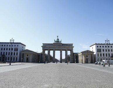 Znaczny przyrost zgonów w Niemczech. 64 ofiary koronawirusa w ciągu doby