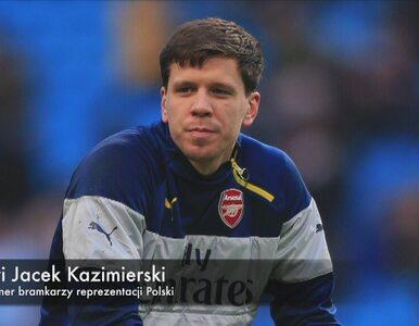 """Szczęsny numerem jeden w bramce Arsenalu. """"Wojtek będzie bronił jeszcze..."""