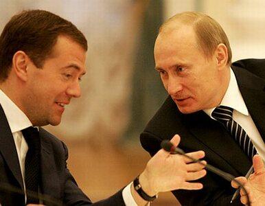 Rosja wesprze Unię przez MFW. Ile wpłaci - nie wiadomo