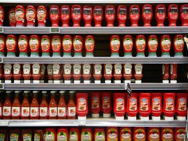 Ile kalorii ma ketchup? Czy można jeść go na diecie?