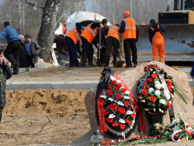 A jeśli Polska udowodni Rosji odpowiedzialność za katastrofę smoleńską?...