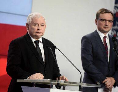 """""""To koniec Ziobry. Prezes PiS wytnie mu zaplecze"""""""