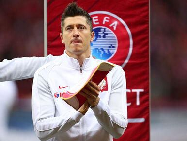 Lewandowski znowu w elitarnym gronie. Ma szansę na kolejne trofeum