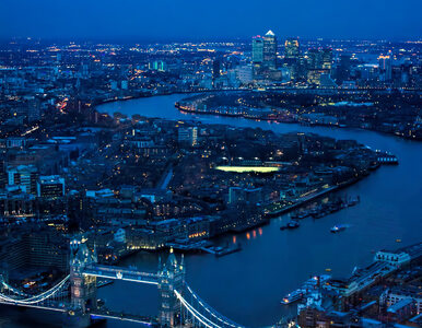 Atak nożownika w Londynie. Policja ujawnia nowe informacje