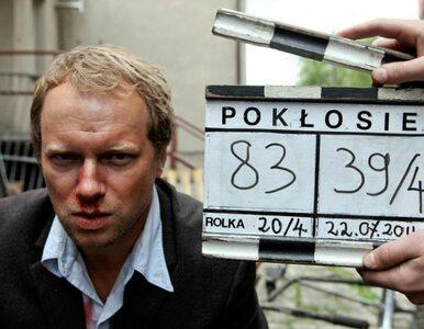 """Nie było """"zapisu"""" na Pasikowskiego"""