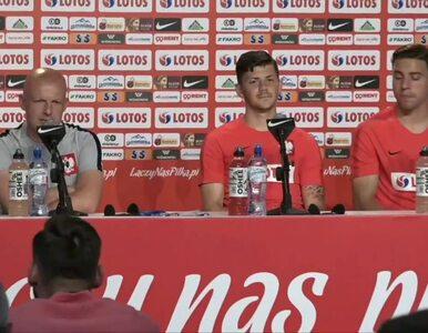James Rodriguez największym zagrożeniem dla reprezentacji Polski?...