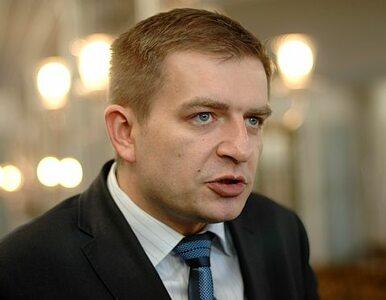 Arłukowicz chce przekonać PO do związków partnerskich