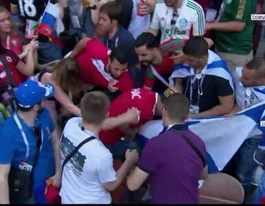 Na meczu Portugalia - Maroko dostrzeżono izraelską flagę. Zadziałała jak...