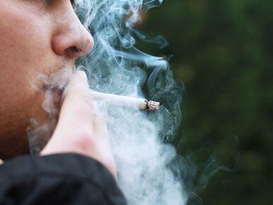 Chcesz rzucić palenie? Użyj... więcej nikotyny