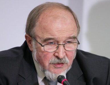 Tusk odwołał prezesa GUS