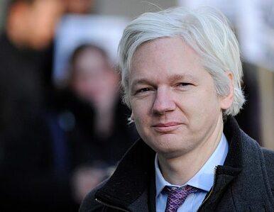 Rosyjska telewizja zatrudniła założyciela WikiLeaks