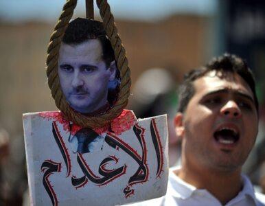 """Asad pyta Syryjczyków o konstytucję. """"Chcecie podziału władzy?"""""""
