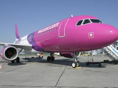 Wizz Air wycofuje się z Ukrainy przez konflikt na wschodzie i kurs hrywny