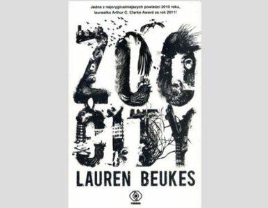 """""""Zoo City"""", południowoafrykański hit SF po polsku"""