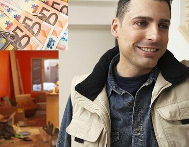 Polacy rzucają pracę i zakładają firmy za unijne pieniądze