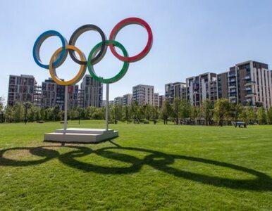 Olimpijskie centrum prasowe jak twierdza