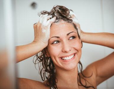 Jakie błędy popełniamy podczas mycia włosów?