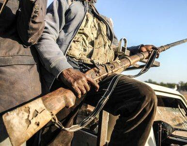 """Dzieci uratowane z niewoli Boko Haram. """"Nie pamiętały nawet, jak się..."""