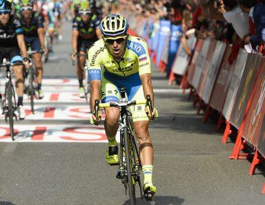 Właściciel zespołu Majki: Chcemy, by wygrał Giro d'Italia