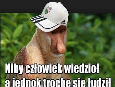 Legia Warszawa żegna się z marzeniami o Lidze Mistrzów. Te MEMY mówią...