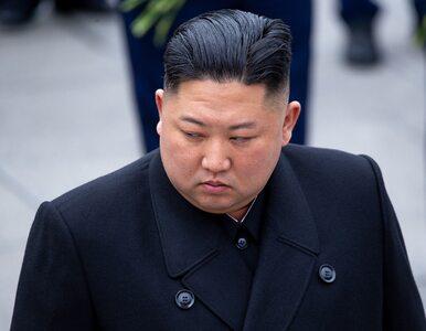 """Kim Dzong Un znów zagroził USA. """"Świat ujrzy nową broń strategiczną"""""""