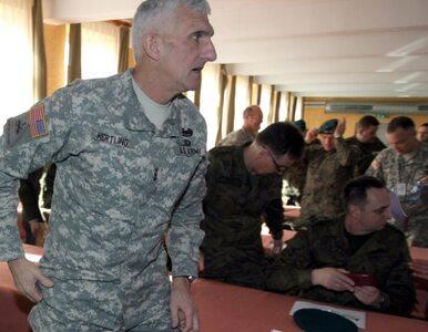 Amerykański generał: polska armia to światowa czołówka