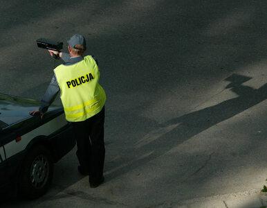 Przed majówką. Oto najczęściej kontrolowane przez policję drogi w Polsce