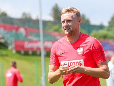 """Kamil Glik zagra z Senegalem? """"Decyzję podejmiemy dzisiaj"""""""