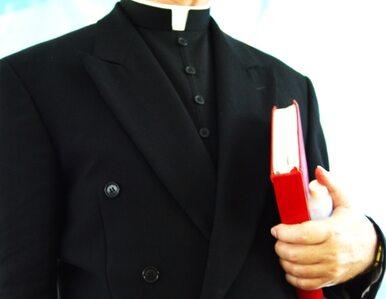 Przedstawiał się jako ojciec Joachim i... okradał księży