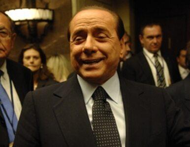 Berlusconi: problemem Włoch są sędziowie-komuniści