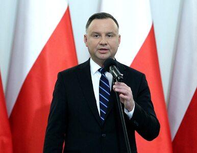 Andrzej Duda: Nie będą nam w obcych językach narzucali, jak mają być...