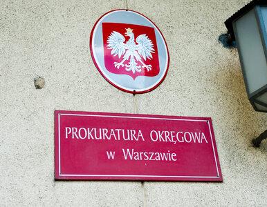 Wypadek autobusu w Warszawie. Kierowca był pod wpływem narkotyków? Jest...